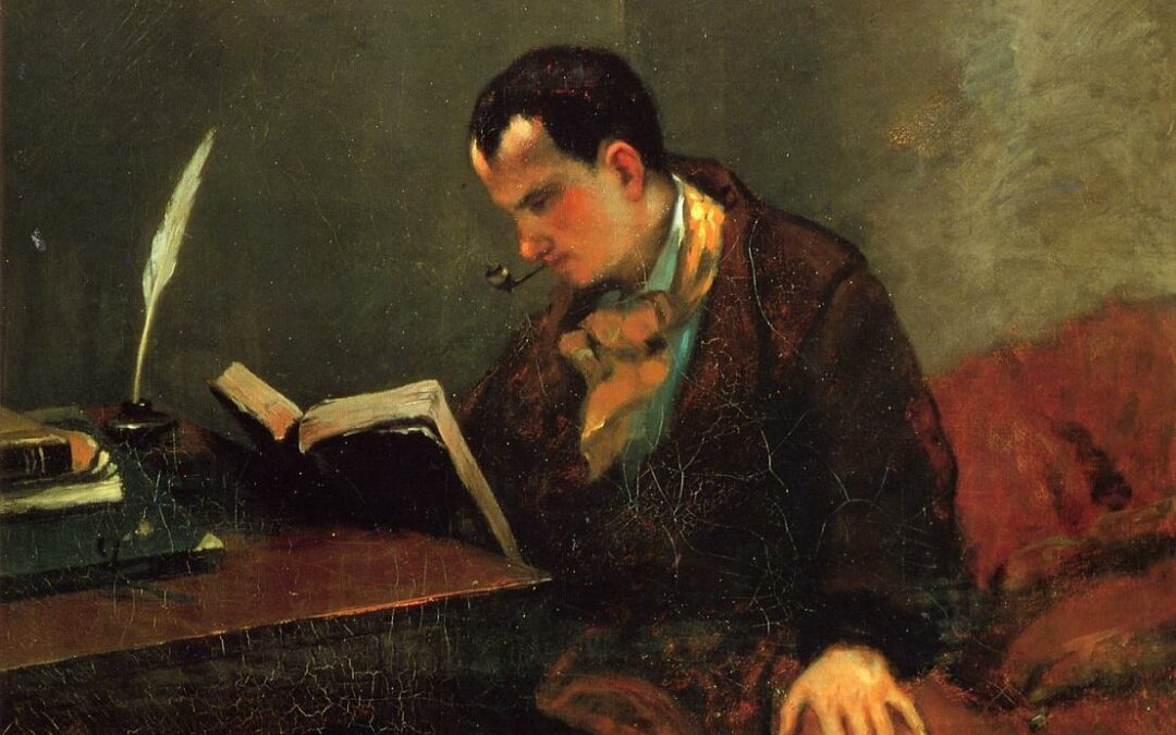 Dreams of Dejection: Three Poems in Baudelaire Style