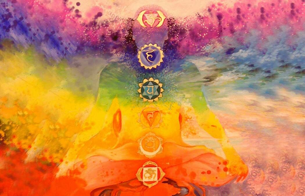 How to View the World Through the 7 Chakras.
