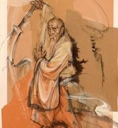 A Monk's Tale