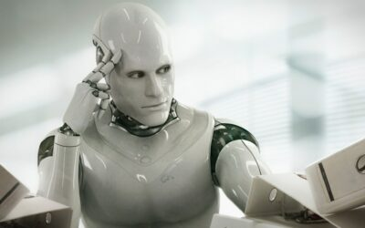 How will Humanity Relate to Artificial Intelligence?