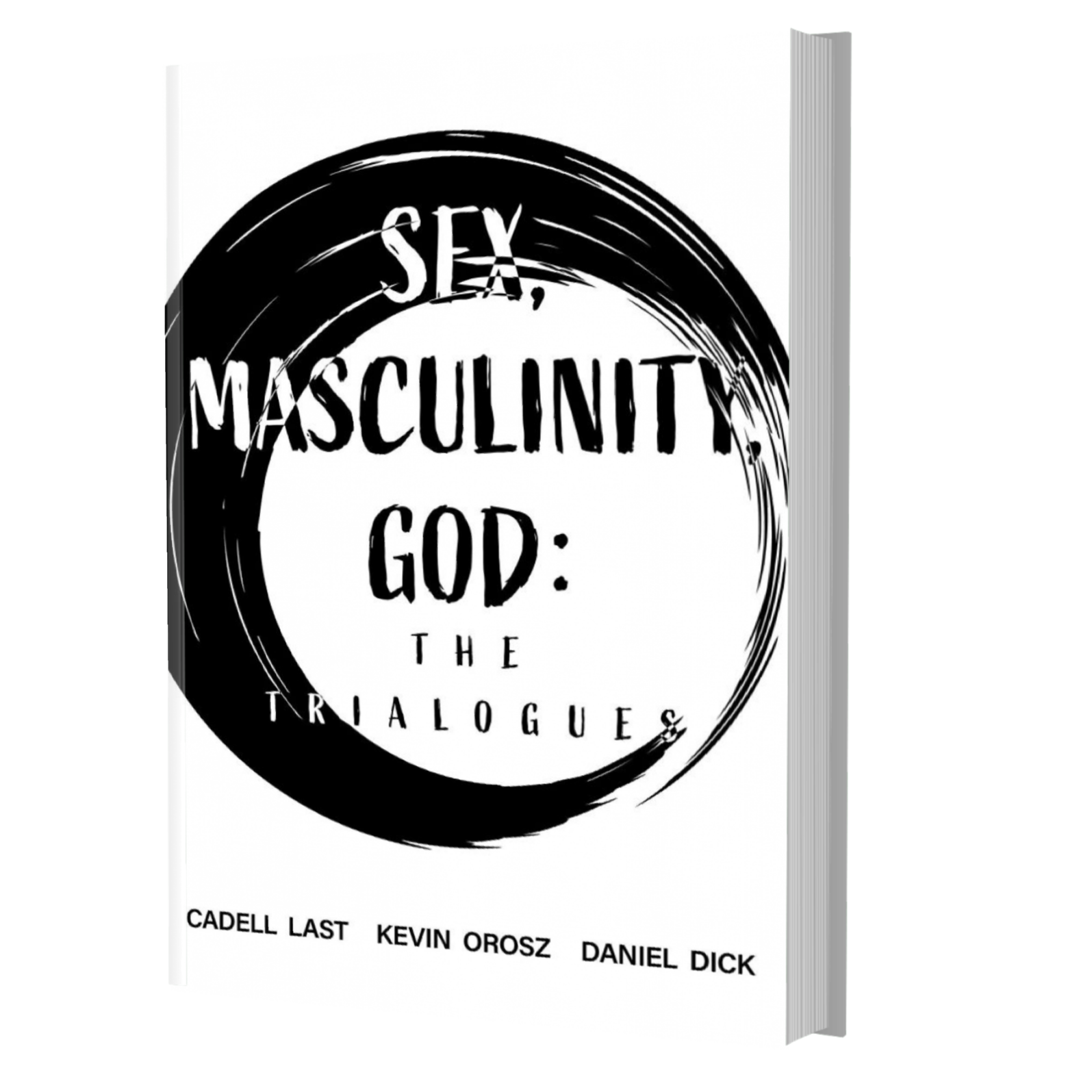 SEX, MASCULINITY, AND GOD